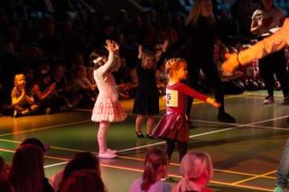 Børneballet/Søde prinsesser 5-10 år